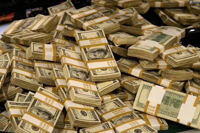 Preguntas sobre el dinero que debes hacerle a tu pareja
