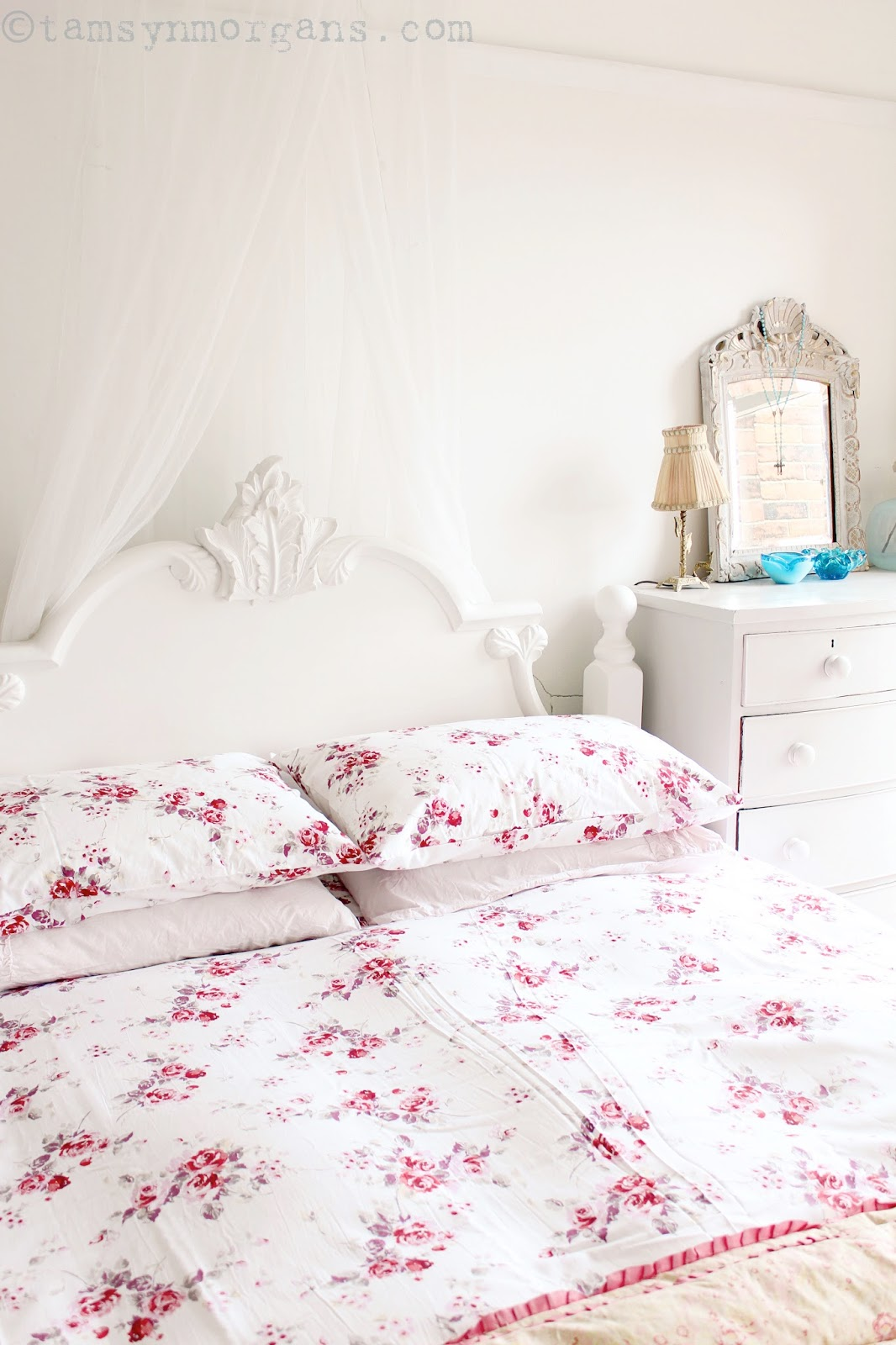 shabby chic bedlinen the villa on mount pleasant. Black Bedroom Furniture Sets. Home Design Ideas