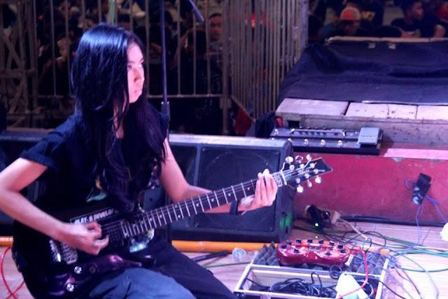 Ladies of Metal: Neng (Girlzeroth), Ladies of Metal, Neng, Girlzeroth