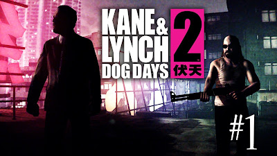 Kane And Lynch 2 Dog Days Requirements