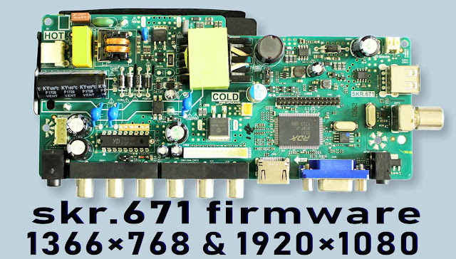 skr.671 firmware free download for 25q32 for resolution 1366×768 and 1920×1080