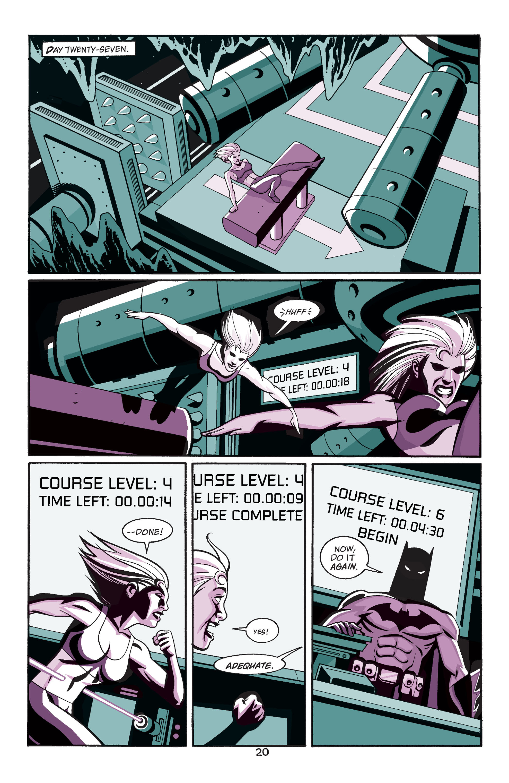 Detective Comics (1937) 761 Page 19
