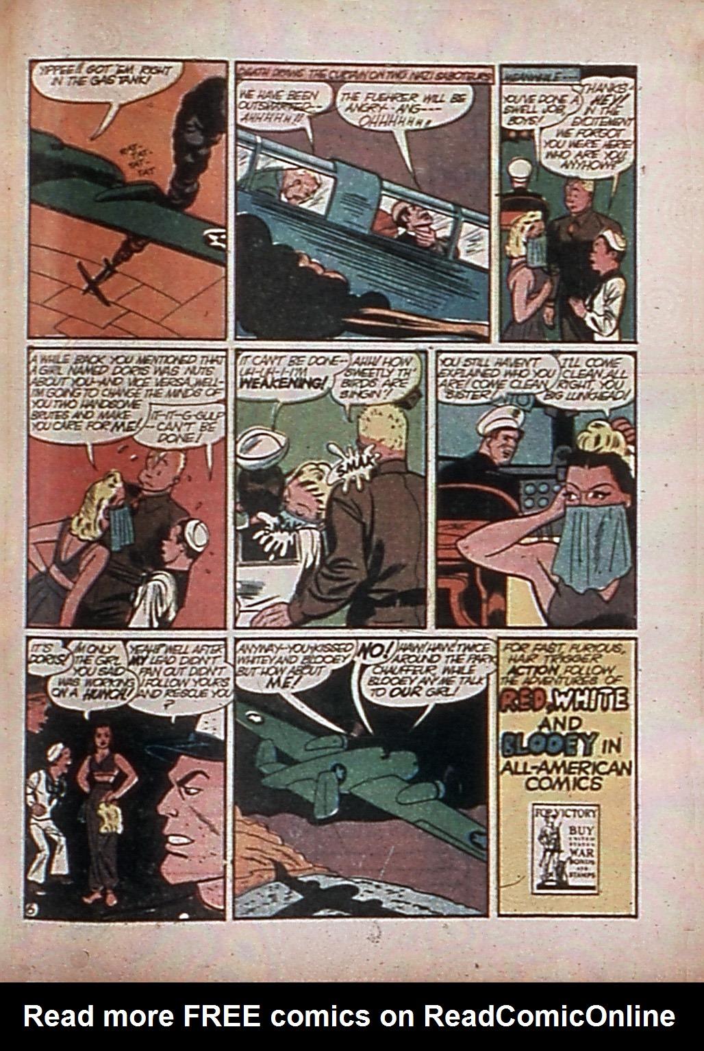 Read online All-American Comics (1939) comic -  Issue #49 - 65