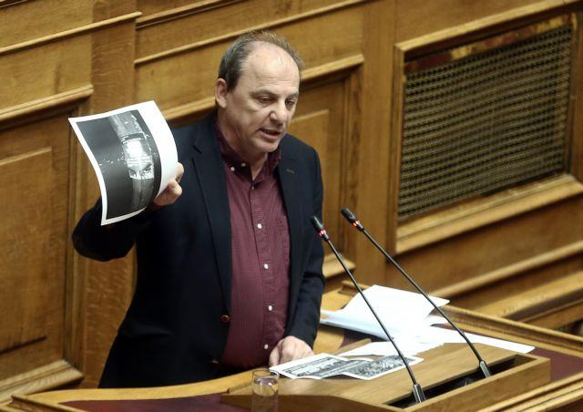 Ο ΣΥΡΙΖΑ, ο Καραγιαννίδης και ο Κόκκινος Φασισμός ως πολιτική επιλογή