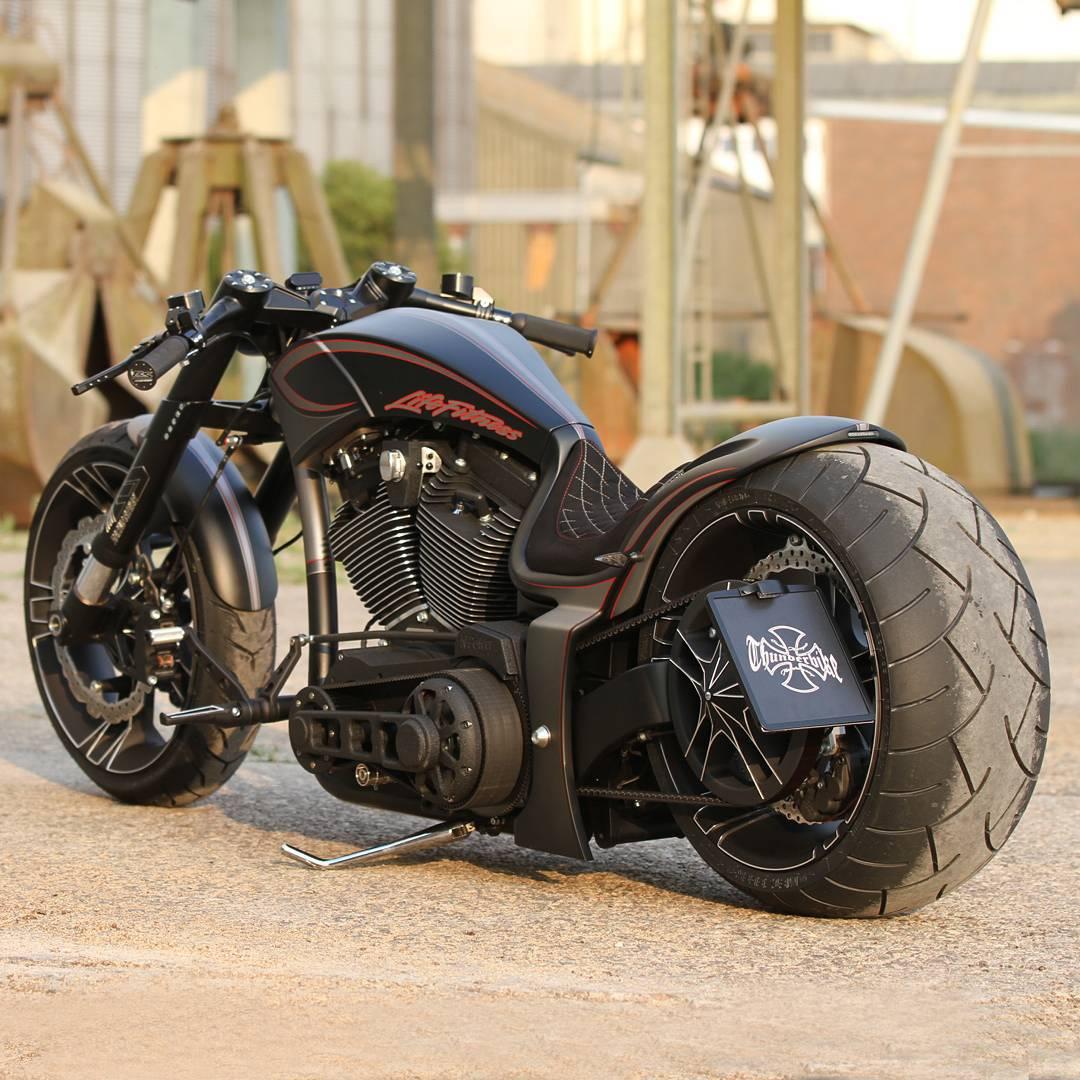 Thunderbike Custom Motorcycles 5