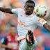 France: Benjamin Moukandjo inscrit son 4e but de la saison face à Nice (Vidéo)
