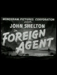 Foreign Agent 1942 movieloversreviews.filminspector.com title card