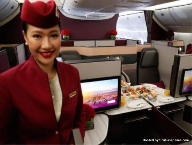12 Syarikat Penerbangan Terbaik Di Asia 2017