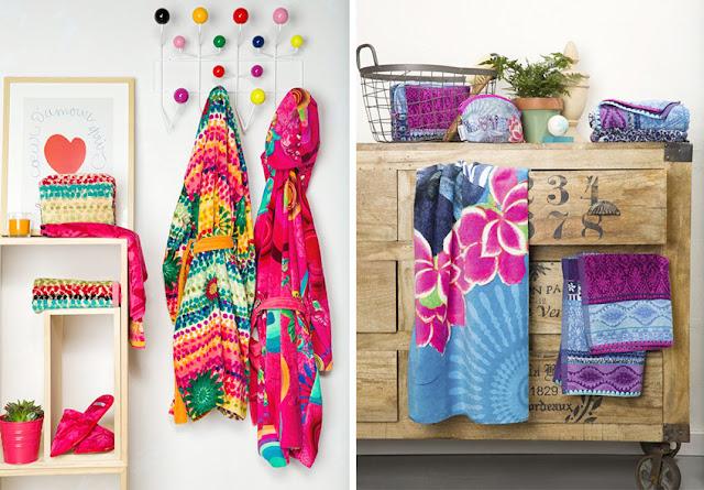 Textiles desigual