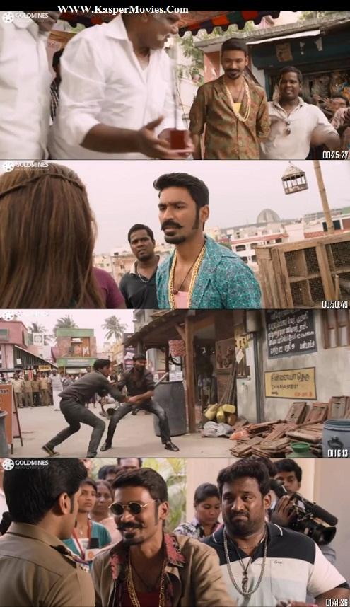 Rowdy Hero 2016 Movie Download Hindi Dubbed HDRip