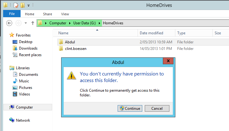 Learn Linux, 101: Manage file permissions and ownership