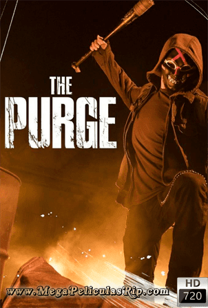 La Purga Temporada 1 [720p] [Latino-Ingles] [MEGA]