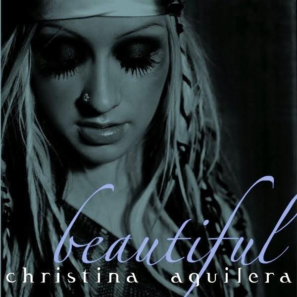 Beautiful Lyrics - Chr... Christina Aguilera Beautiful