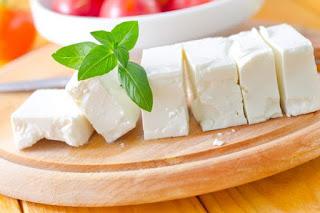 رجيم الجبنة القريش لخسارة الوزن مع طريقة عمل الجبنه القريش فى المنزل