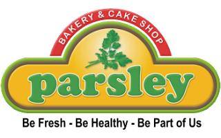 Parsley Bakery & Cake Shop