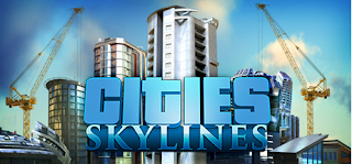 Cities Skylines ( 1 DVD )