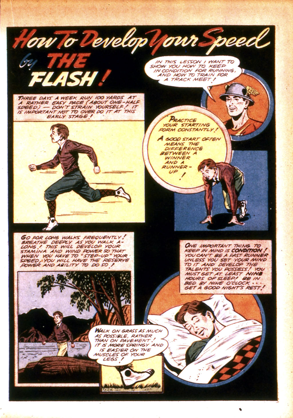 All-Flash issue 3 - Page 31