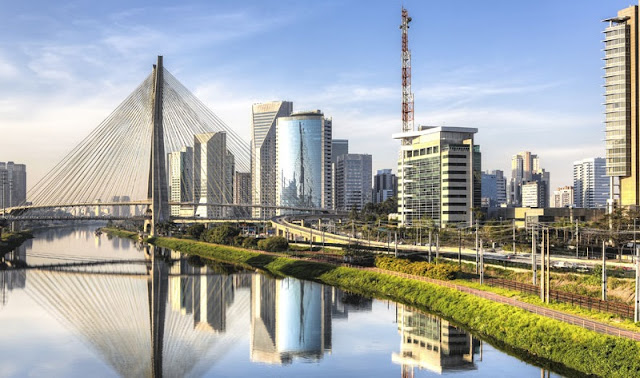 Aluguel de carro em São Paulo