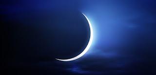 Ketentuan Masuknya Bulan Ramadhan (Fiqih Puasa Ramadhan Bag 3)