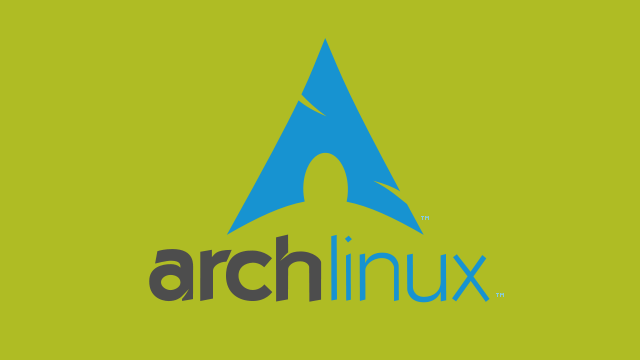 Arch Linux - Download