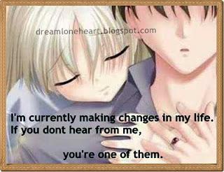 Muslim Couple Quotes Wallpaper Anime Couple Quotes Quotesgram