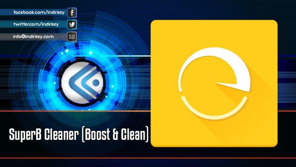 أسهل واسرع تطبيق لتسريع هواتف الاندرويد و تنظيفه من المخلفات بدون روت