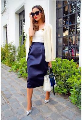 Diseños de faldas