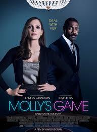 Nữ hoàng Poker - Molly's Game (2018)