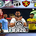 NOVO FIFA 20 offline com TIMES que Subiram