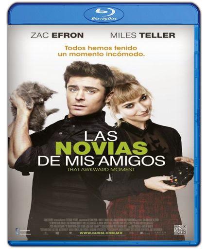 Las Novias de mis Amigos 1080p HD Latino