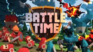 BattleTime v1.4.0 Apk Mod [Money]