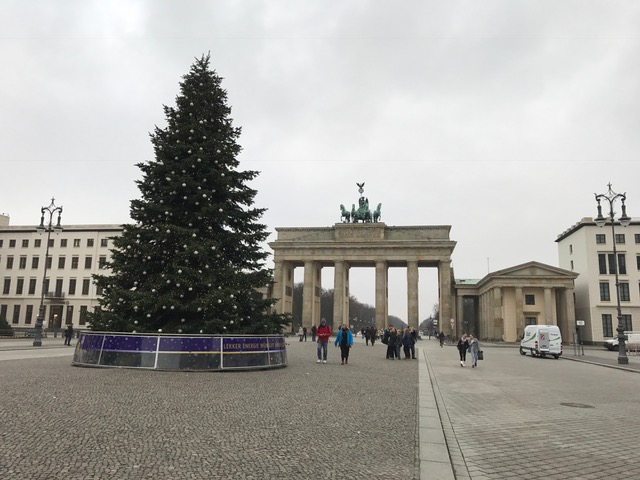 Traveling Vegan: Berlin, Germany