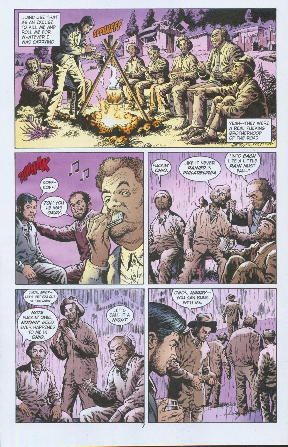 Read online American Century comic -  Issue #22 - 7