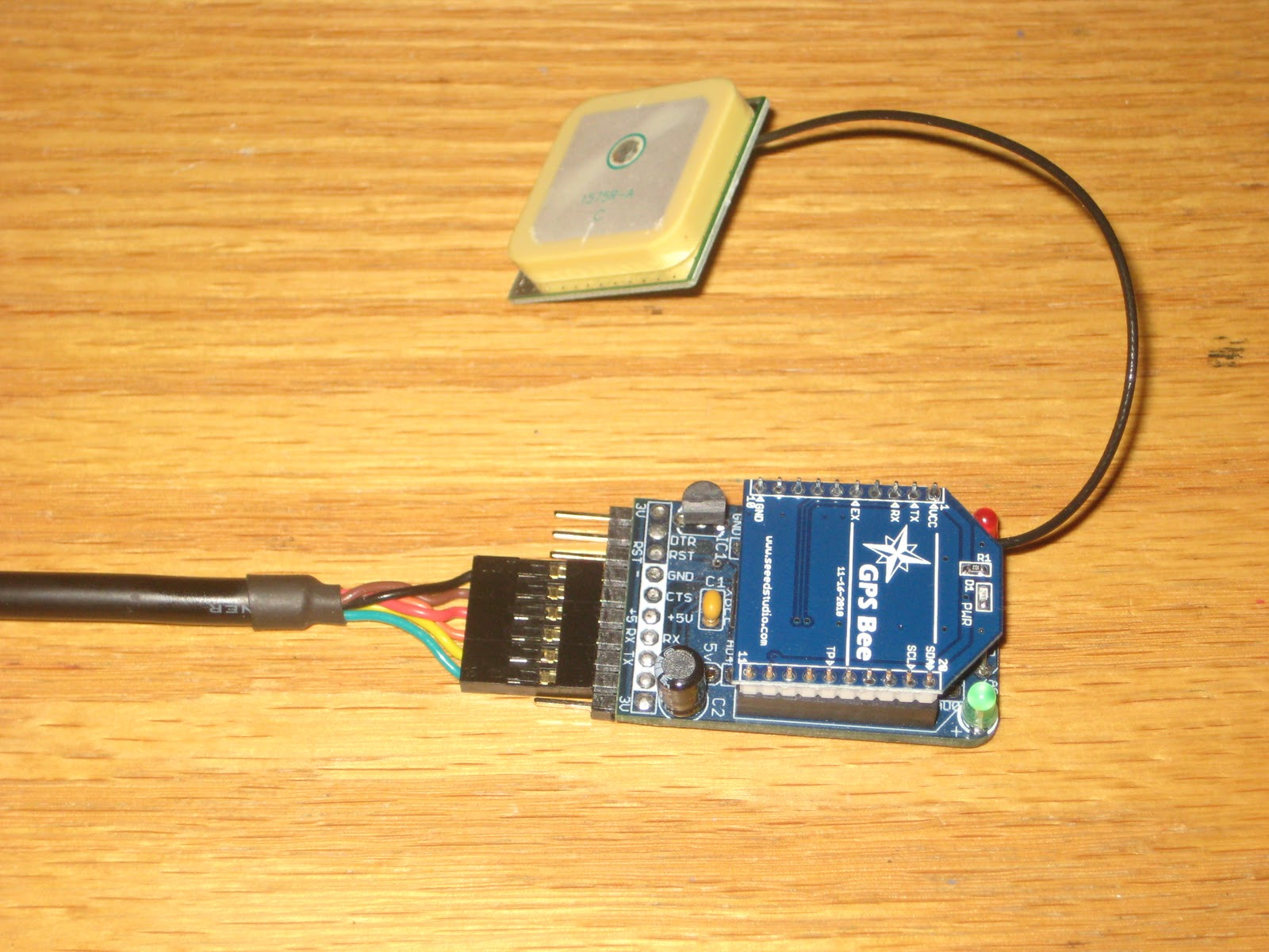 Wise time with Arduino: Wise Clock 4 - time synchronization