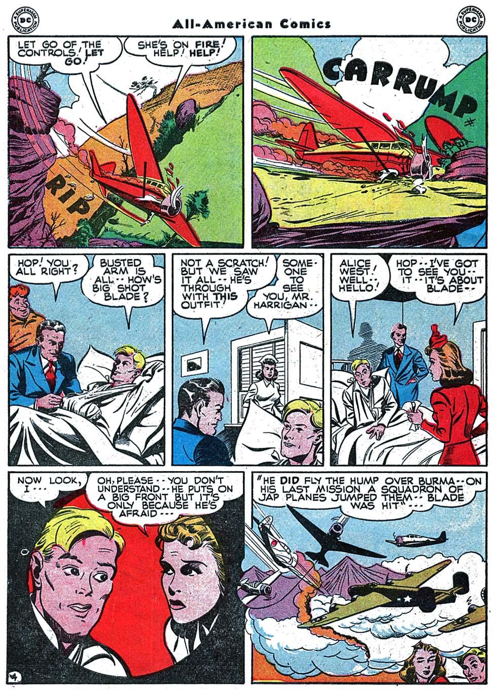 Read online All-American Comics (1939) comic -  Issue #89 - 44