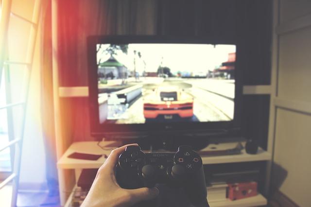 Cara Mendapatkan Uang Dengan Hanya Menjadi Gamer