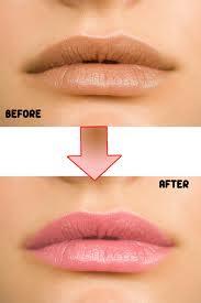 cara membuat bibir merah secara alami dan ampuh