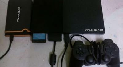 Cara Mengatasi Masalah HDD External Tidak Terbaca PS2