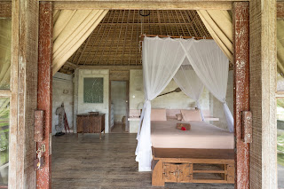 Clifftop Stone Cabins | Best Places to Stay at Balangan Beach