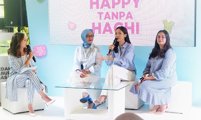 Talkshow mamapedia