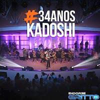 Kadoshi