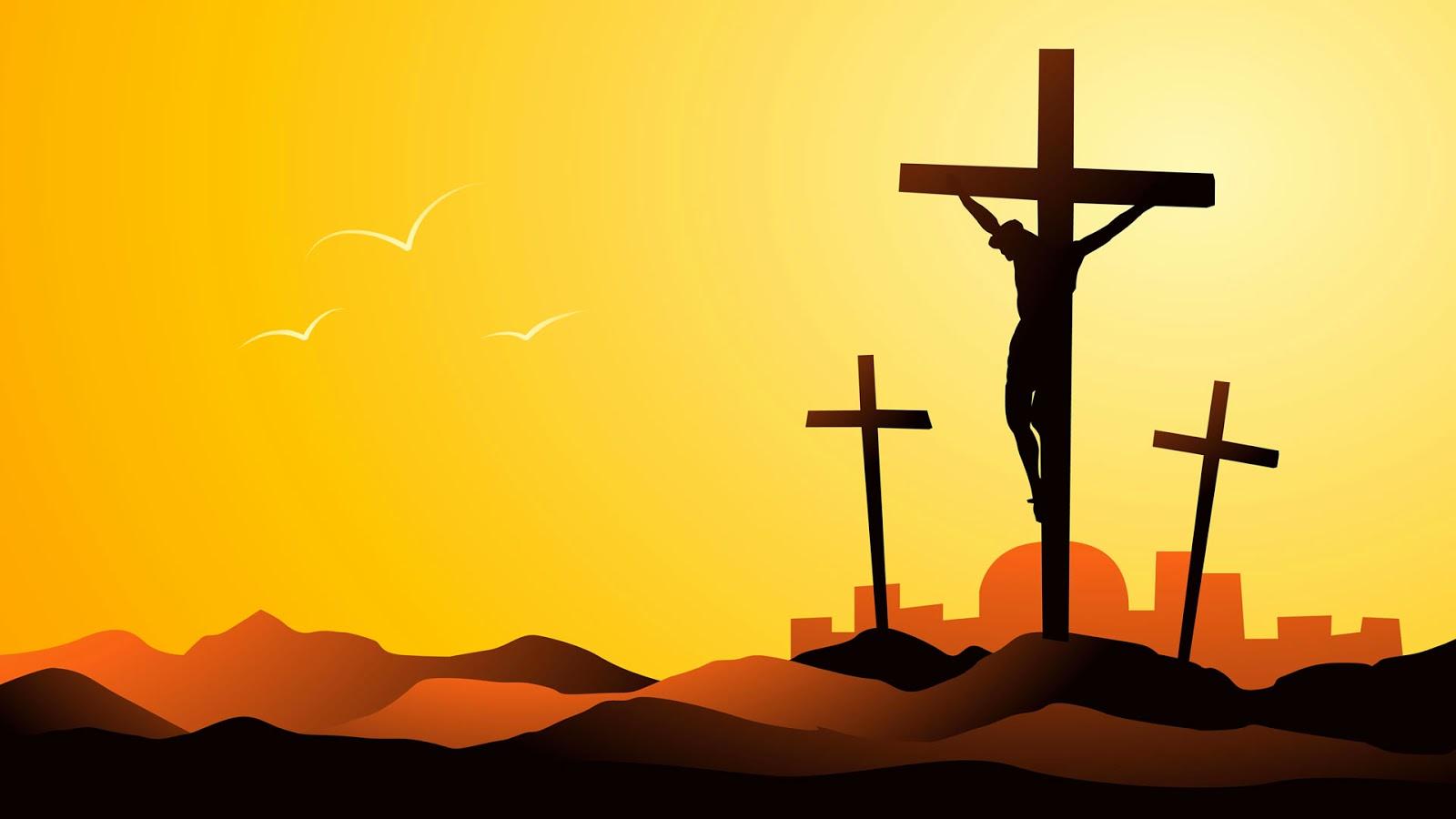 Kontroversi Penyaliban Yesus Nabi Isa Yang Terus Berubah Islami Sinar