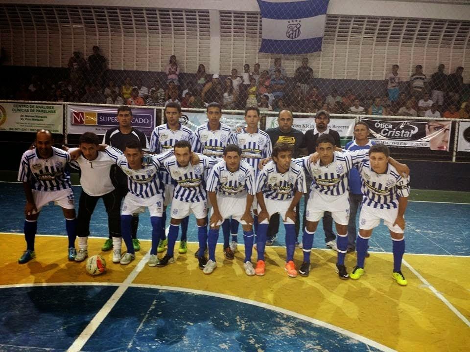 Centenário de Parelhas estreia com vitória no Seridosão 2014   Portal  Esporte do Vale e95f577e96