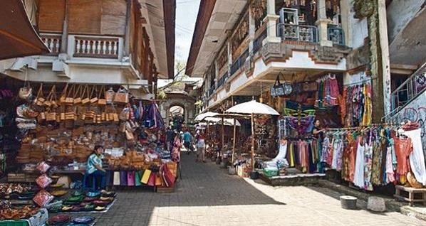 Pasar Seni Ubud Bali