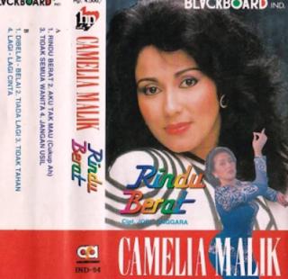 Download Lagu Dangdut Camelia Malik Full Album