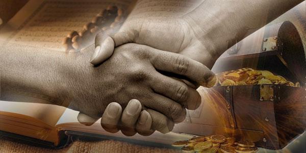 Hubungan 'Rumit' Antara Kerja Keras Dan Rezeki Melimpah