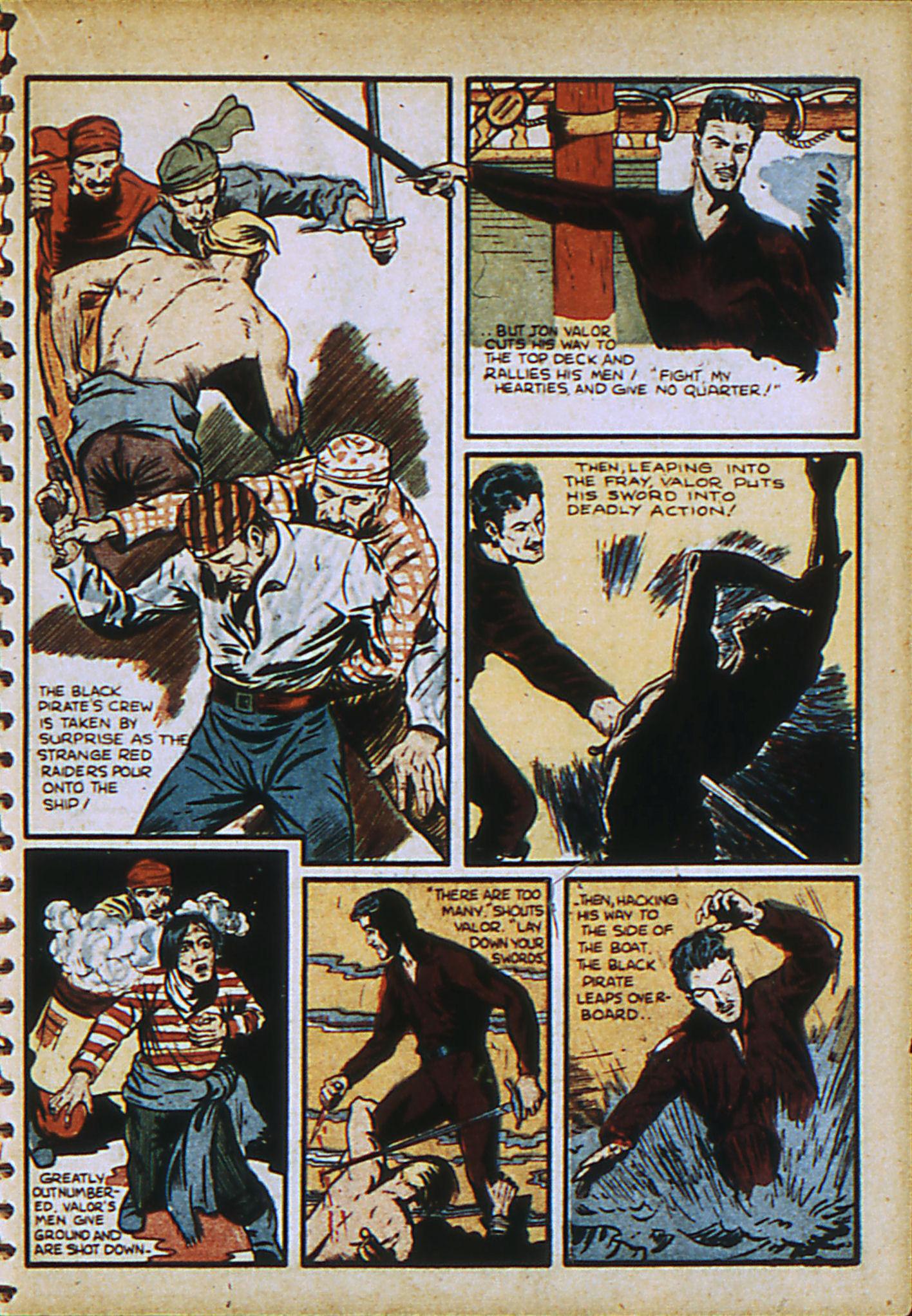 Action Comics (1938) 29 Page 27