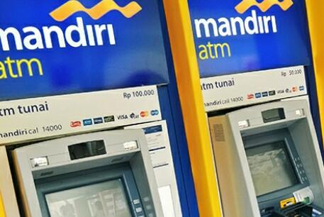 Lokasi Atm Bank Mandiri Di Kota Surabaya Jadwal Bank