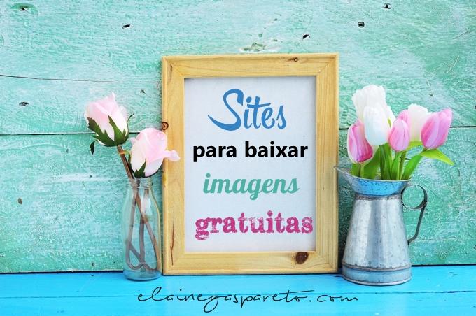 sites para baixar imagens gratuitas