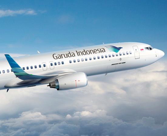 KeSimpulan Garuda Indonesia Buka Rute Ambon, Kaimana, Manokwari dan Nabire